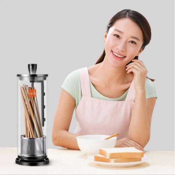 Căn bếp nhỏ luôn gọn gàng và tiện lợi nhờ khéo chọn 8 vật dụng thông minh này - Ảnh 13.