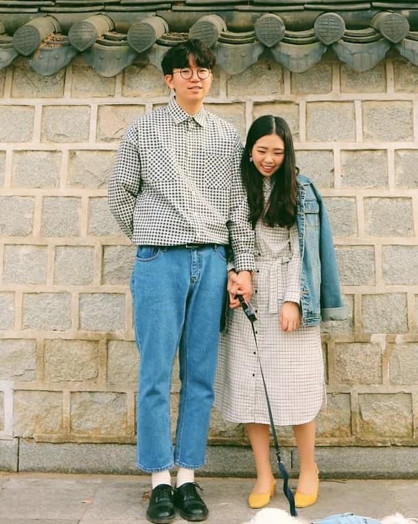 """Tuyệt chiêu để """"lúc nào cũng mặc đẹp"""" của con gái Hàn nằm cả ở 12 món đồ và cách mix này - Ảnh 24."""