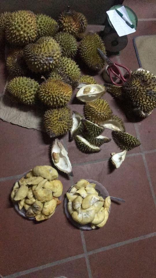 Chạy ngược xuôi buôn hoa quả kiếm tiền sắm Tết, cô gái ở Hà Nội bị cú lừa ngoạn mục - Ảnh 5.
