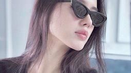 Đã qua rồi thời son lì, loạt người đẹp Việt đang chạy theo xu hướng son bóng nhẫy khoe môi gợi cảm