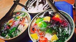 4 món giải nhiệt đạt chuẩn ăn ngon, check-in đẹp của mùa hè