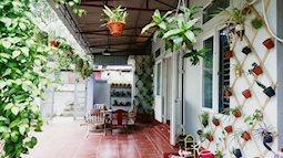 Kinh nghiệm xây nhà 45 m2 hết 200 triệu đồng của mẹ 8X ở Vĩnh Phúc