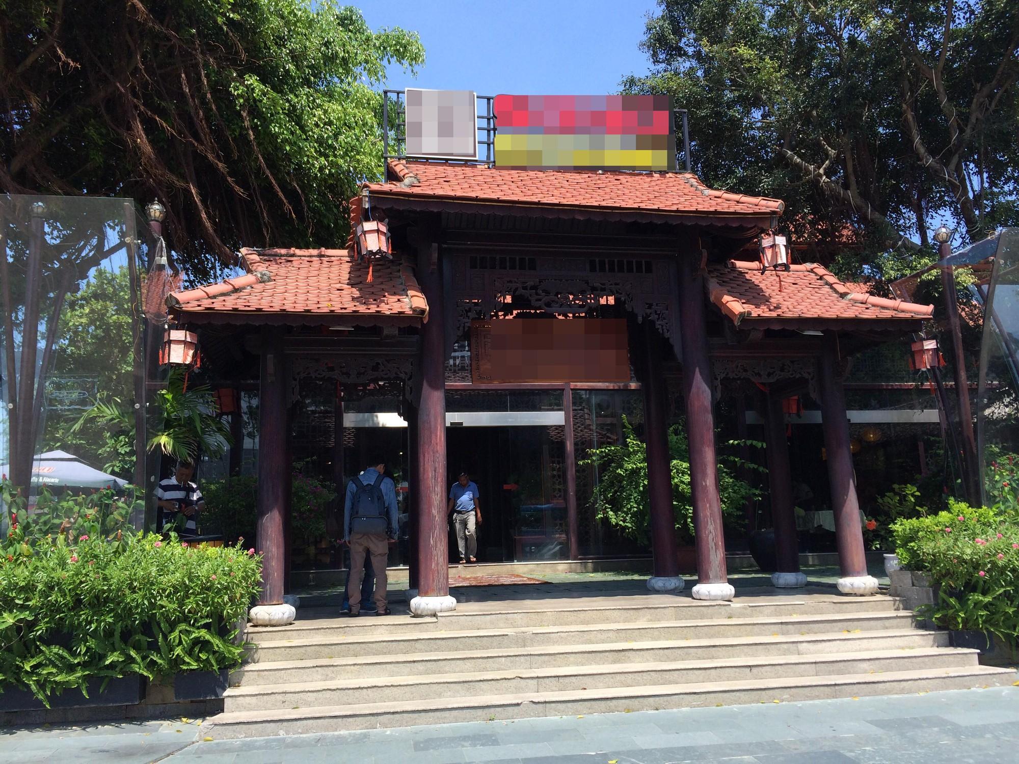 Khách tố bị nhân viên đuổi đánh dã man sau bữa ăn ở Đà Nẵng, quản lý nhà hàng nói gì? - Ảnh 4.