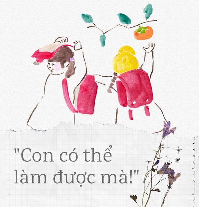 Dù bận đến mấy bố mẹ cũng đừng quên nói với con những câu này hàng ngày - Ảnh 10.