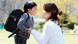 Dù bận đến mấy bố mẹ cũng đừng quên nói với con những câu này hàng ngày