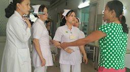 Bác sĩ Bệnh viện Nhi đồng 2 bị tố quát, miệt thị bệnh nhân người dân tộc