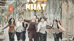 Ảnh kỷ yếu phong cách văn học Việt Nam của teen Bắc Giang