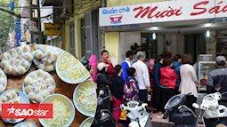 Những quán bánh trôi, bánh chay ngon cứ đến Tết Hàn thực người Hà Nội lại xếp hàng chờ mua