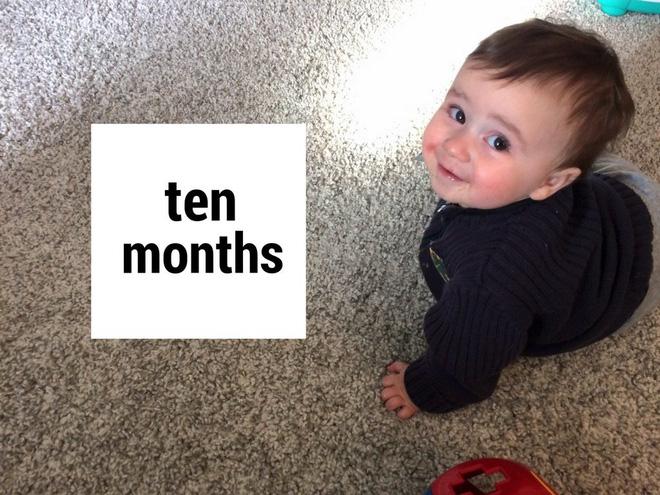 12 trò chơi thú vị kích thích sự phát triển của bé trong năm đầu đời - Ảnh 11.