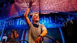 Tạm biệt anh- chàng DJ tài hoa Avicii: Cuộc đời ngắn ngủi đầy biến cố
