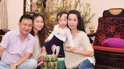 Diễn viên Trịnh Kim Chi: Tôi vẫn dạy con công, dung, ngôn, hạnh