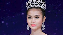 Vừa đăng quang, Tân Hoa hậu Biển Việt Nam toàn cầu 2018 đã vướng lùm xùm về học vấn