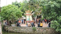 7 ngôi chùa làm lễ giải hạn linh nghiệm ở Hà Nội