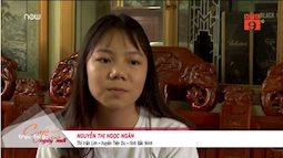 """Bị mẹ đẻ, anh trai lôi kéo, nữ sinh 15 tuổi quyết không tham gia """"Hội Thánh Đức Chúa Trời"""""""