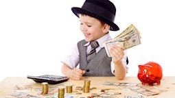 Các tỷ phú vươn lên từ bàn tay trắng dạy con làm giàu như thế nào