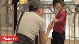Xác minh nam thanh niên dùng thuốc mê khiến cháu bé 2 tuổi mê mệt