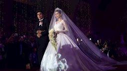Xu hướng thời trang cô dâu hiện đại năm 2018 có gì đặc biệt