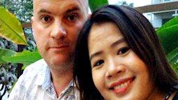 Chuyện tình có hậu của cô gái Việt và chàng Tây không mua nổi hoa cưới