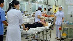 TP.HCM: Hơn 1000 người vào bệnh viện Chợ Rẫy cấp cứu trong 4 ngày nghỉ lễ