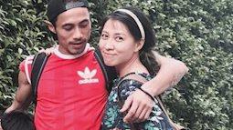 Thùy Trang - người vợ hơn 6 tuổi đang bảo vệ Phạm Anh Khoa trong bão scandal là ai?