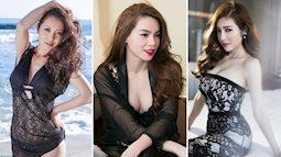 Trước Hoa hậu Thu Thảo, showbiz từng có hàng loạt mỹ nhân giảm cân thần tốc sau sinh
