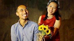 Vợ Phạm Anh Khoa: 'Em tự hào về anh'!