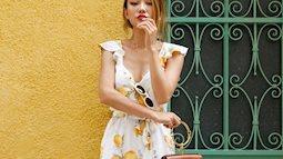 Tủ quần áo mà thiếu 5 kiểu họa tiết này thì hè năm nay thực sự kém trọn vẹn rồi!