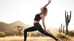 11 động tác giúp chị em lấy lại vòng eo thon thả, tránh mỡ thừa, chảy xệ