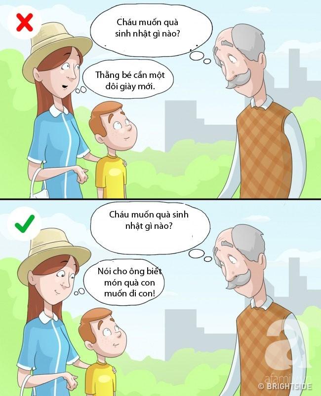 Những việc cha mẹ không bao giờ nên làm thay cho con - Ảnh 9.