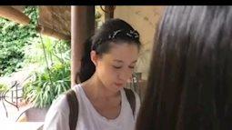 """Vợ Phạm Anh Khoa: """"Tôi muốn im lặng nhưng anh ấy một mực đòi lên tiếng"""""""