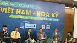 NutiFood thảo luận về quy trình xuất sữa sang Mỹ trong Diễn đàn thương mại Việt – Mỹ