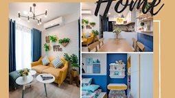 Nhà nhỏ 60 m2 nhưng thiết kế cực chất của mẹ Việt đơn thân ở quận 2, TP.HCM