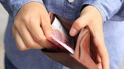 5 dấu hiệu bạn chưa giỏi quản lý tiền