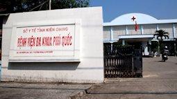 Mẹ con sản phụ ở Phú Quốc tử vong bất thường khi sinh