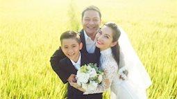 """Kim Hiền giúp con không khoảng cách bằng cách gọi """"daddy"""""""