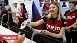 Bí quyết đi Nga xem World Cup không cần visa cho người Việt