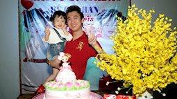 Hồ Việt Trung bất ngờ thừa nhận có con gái 3 tuổi