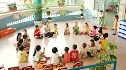 10 tiêu chí chọn trường mầm non cho con cha mẹ nào cũng cần biết