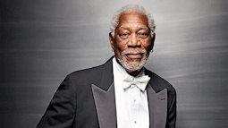Tài tử Morgan Freeman lao đao vì bị tố kéo váy áo nhiều diễn viên trẻ