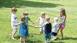 Nhà quá sạch có thể gia tăng nguy cơ ung thư ở trẻ em