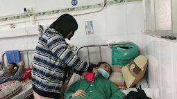 Thiếu nữ 19 tuổi ở Sài Gòn bị bệnh nằm chờ chết vì không có tiền, không người thân