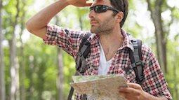 Khi lạc trong rừng bạn cần phải biết những kỹ năng sinh tồn này