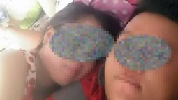 Kỷ luật trung úy quân đội 'nằm nghỉ mệt' với phụ nữ trên giường