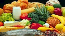 6 loại thực phẩm dành cho các nàng bị khô da, tróc da