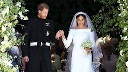 Váy của công nương mới nước Anh liên tục bị đạo nhái