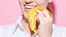 Răng ố vàng, xỉn màu nhất định phải sử dụng ngay những cách làm trắng tự nhiên này!