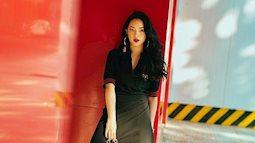 Châu Bùi là đại diện duy nhất của Việt Nam được đích thân Louis Vuitton mời sang Pháp dự show