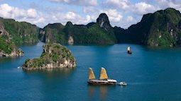 Điểm danh 5 điểm du lịch lí tưởng xua tan nắng nóng mùa hè
