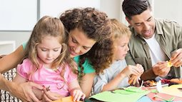 5 câu hỏi giúp phụ huynh biết mình có phải là cha mẹ tốt hay không