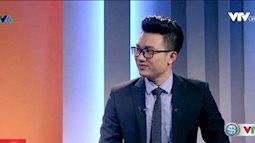 VTV tạm thời 'chặn sóng' MC bị tố bạo hành em vợ